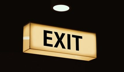 exit strategies guide