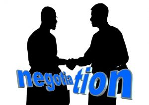 employment contracts negotiation