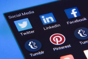 checking-social-media-activity