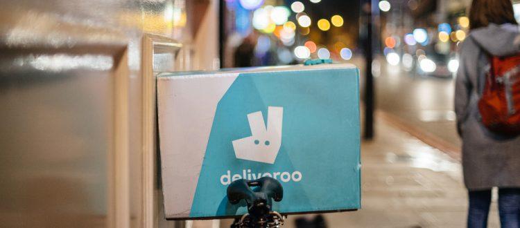 deliveroo-gig-economy
