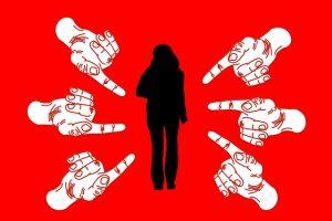 bullying-woman