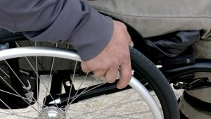 disability discrimination types