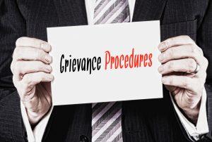 grievance-procedures
