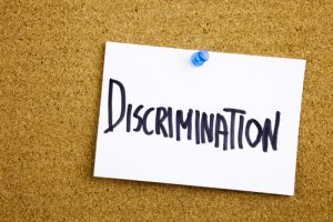 religion or belief discrimination
