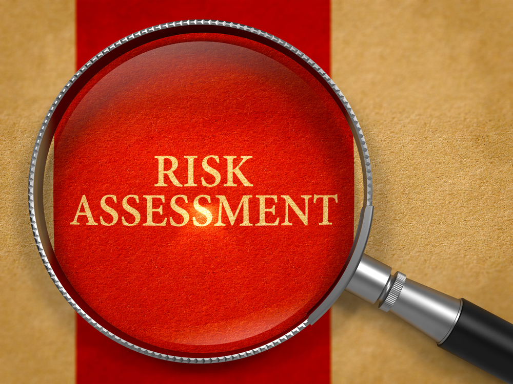 mental health and risk assessments