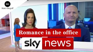 Sky News - Sky Interviews