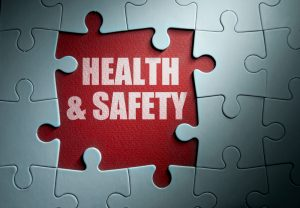 homeworking health and safety