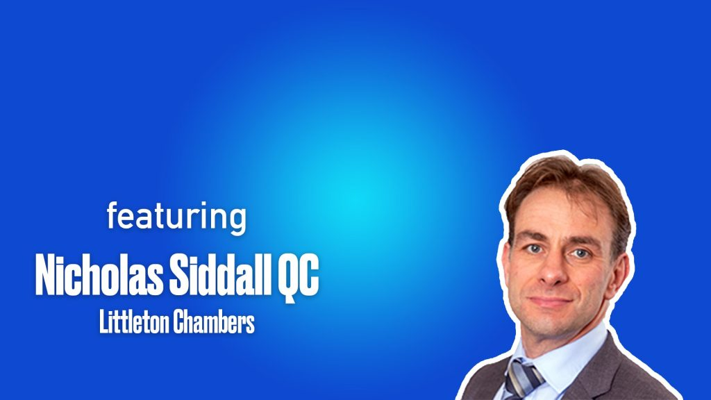 National minimum wage (payments and deductions) – Nicholas Siddall QC